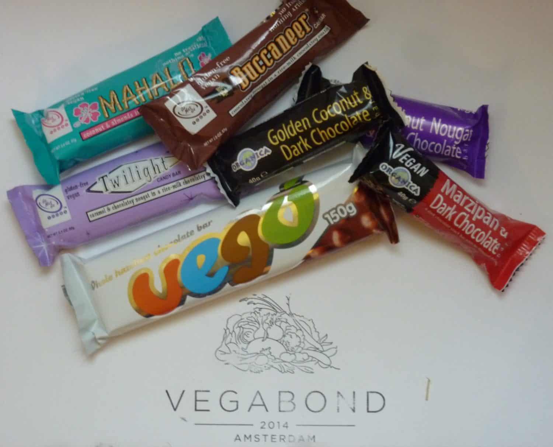 Trakteer jezelf op heerlijke repen chocola