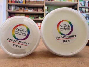 Cocosyoghurt 2