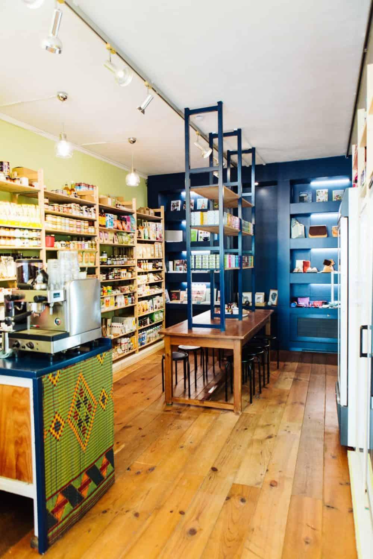 Vegabond Grocery Store