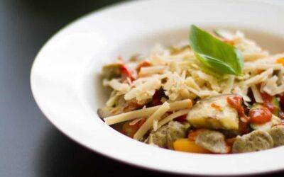 Pasta alla Puglia by Casa Sabatelli