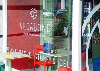 Vegabond De Clerqstraat